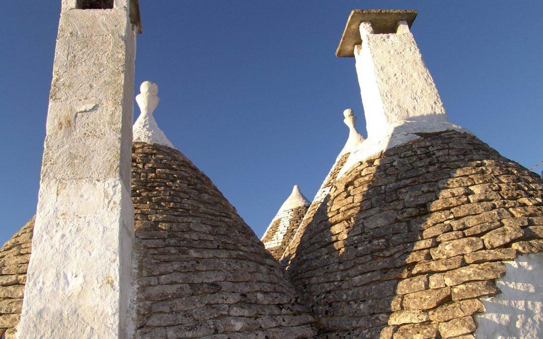 Puglia, Puglie
