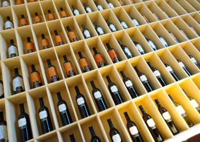 Rioja: vini e pellegrini