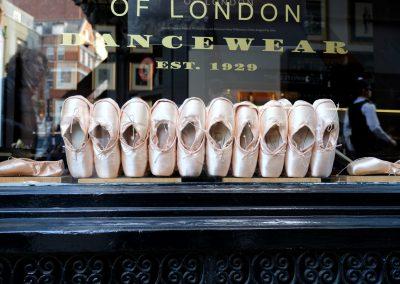 Taste Scenario_London_Londra_ballet