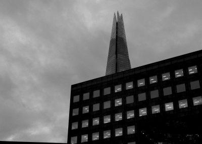Taste Scenario_London_Londra_the Shard
