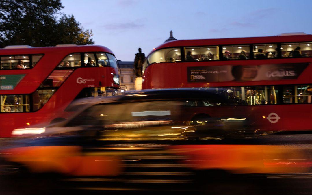 Merrie Land. Merrie London.