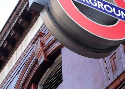 London (Calling)
