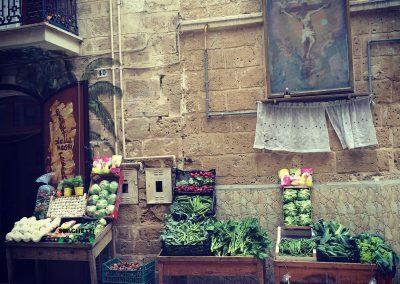 Taste Scenario_Bari Vecchia_Apulia