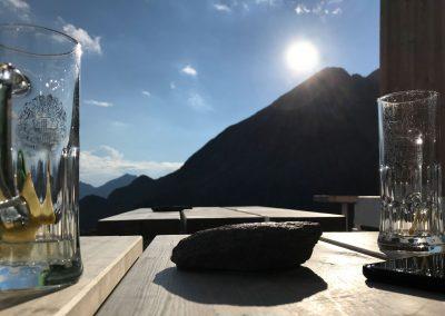 Drinks at the hut_bevande al rifugio_Taste-Scenario