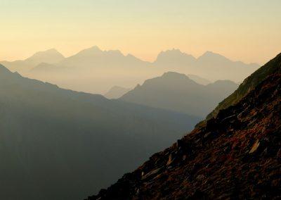 Tramonto_Dolomiti_sunset_the-Dolomites_Taste-Scenario