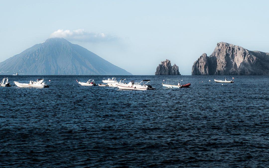 Aeolian Islands – Sicily
